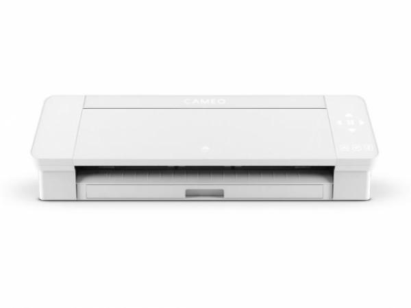 SILHOUETTE CAMEO® 4 Plus (White)